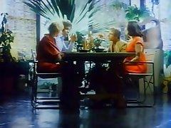 Group Sex, Hairy, Hardcore, Vintage