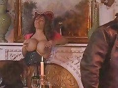 Group Sex, Hairy, Italian, Pornstar, Vintage