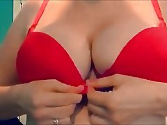 Amateur, Big Boobs, Cumshot, Nipples