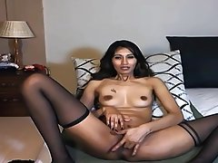 Indian, MILF, Solo