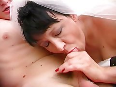 Big Boobs, Cuckold, Hardcore, Mature, Old and Young