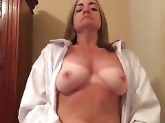 Amateur, Masturbation, Wife