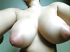 Big Boobs, Big Nipples