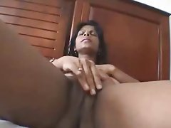 Amateur, Indian, Masturbation