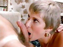 Group Sex, Hairy, Stockings, Swinger, Vintage