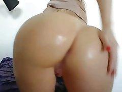 Amateur, Blonde, Masturbation, Webcam