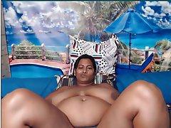 BBW, Indian, Nipples