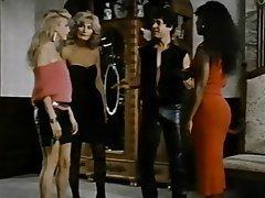 Group Sex, Hairy, Interracial, MILF, Vintage