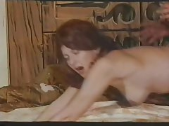 Group Sex, Hairy, Old and Young, Softcore, Vintage