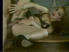 BDSM, French, Group Sex, Hairy, Vintage