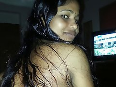 Amateur, Indian, Skinny
