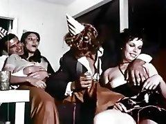 Group Sex, Hairy, Swinger, Vintage