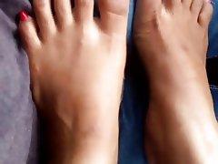 Foot Fetish, Indian