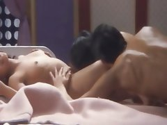Asian, Group Sex, Softcore, Threesome, Vintage